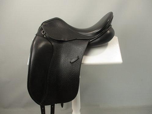 Pessoa Euro Dressage Saddle