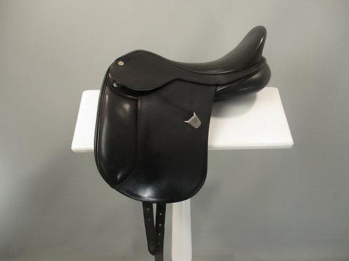 """Bates Pony Saddle 16"""""""
