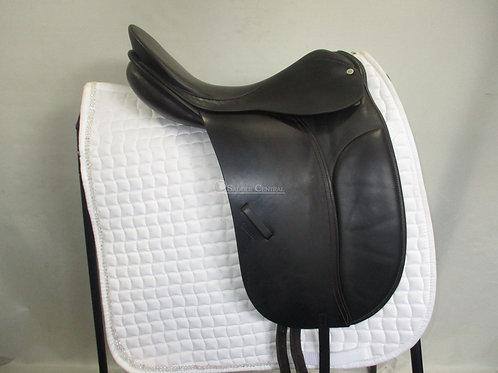 """County Competitor 16""""/16.5"""" Dressage Saddle"""