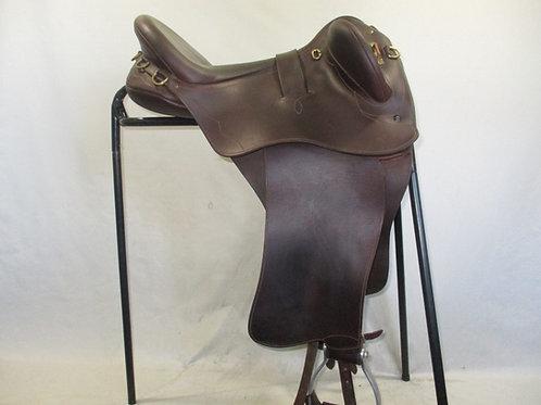 Bates Kimberley Large Fender Stock Saddle