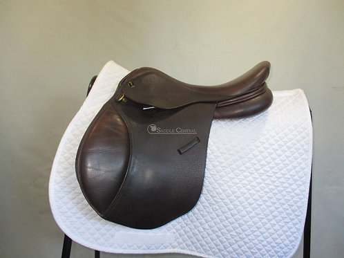 "GFS Fieldhouse 15"" Pony All Purpose Saddle"