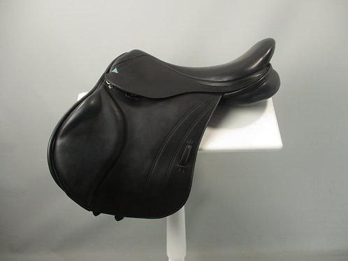 "Bliss Liberty Jump Saddle 17.5"""