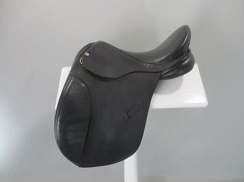 """Black Country GPD Saddle 16.5"""" XXW *HOOP*"""