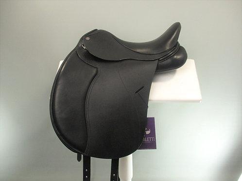 "Cavaletti Dressage Saddle 15"""