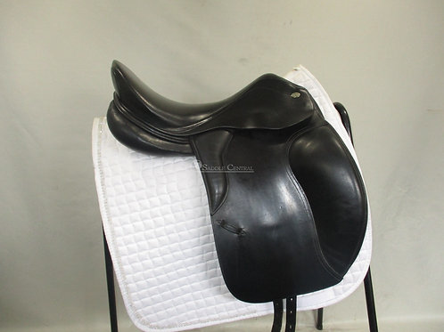 Hoy Ashby Dressage Saddle 17""