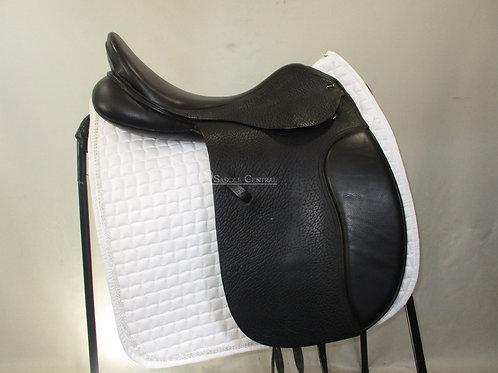 "Anky Salinero Dressage Saddle 18"""