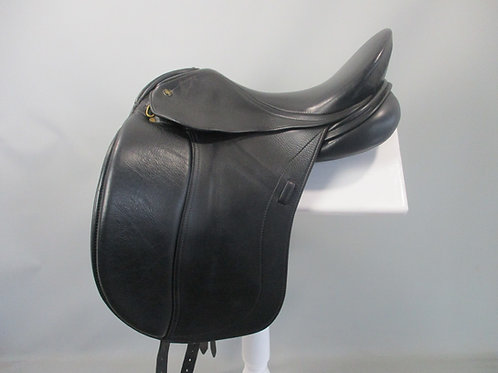 peter horobin liberty dressage saddle