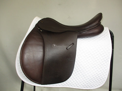 """Trainers Masters All Purpose Saddle 17"""""""