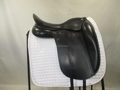 """WOW Edge Dressage Saddle size 1 / 17 """""""