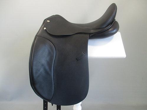 """Collegiate Lectern Dressage Saddle 17"""""""