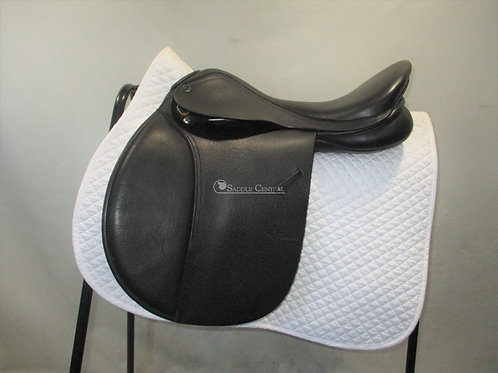 Trainers Masters All Purpose Saddle 16.5""