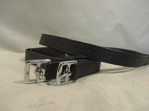 Synthetic Stirrup Straps to suit a Stock Saddle