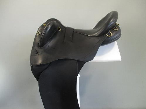 Bates Kimberley Stock Fender Saddle (Large Seat)