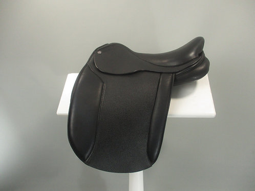 Cavaletti Show Saddle 16""