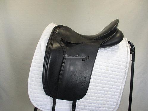 "Peter Horobin Royal 2  16.5"" Show Saddle"