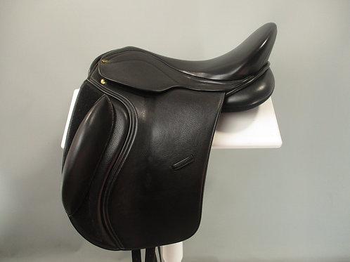Heather Moffett Flexee Dressage Saddle
