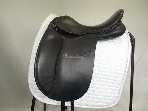 "Anky Salinero 17.5"" Dressage Saddle"
