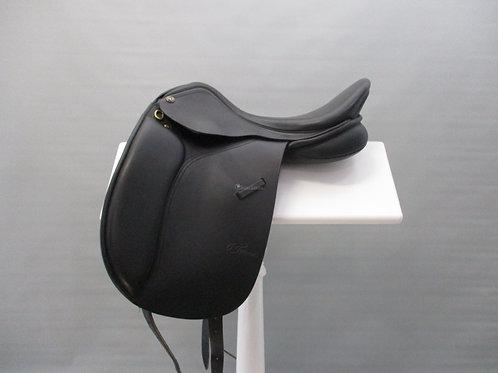 "Trainers Masters Pony Saddle 15.75"""