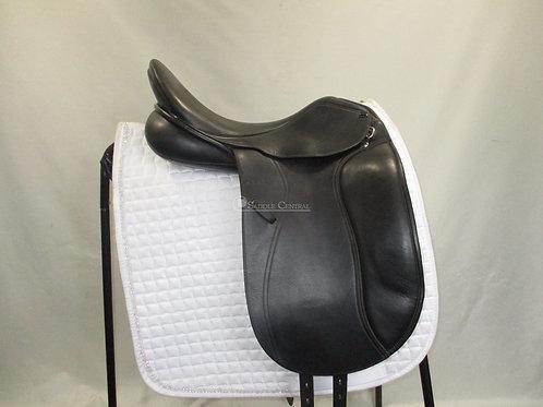 "Anky Professional DL 17.5"" Dressage Saddle"