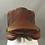 "Thumbnail: Pessoa Legacy XP3 Jump Saddle 17.5"""