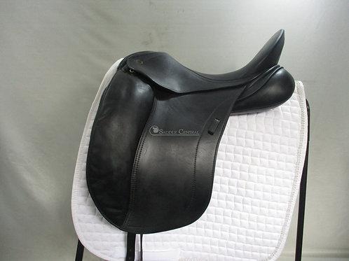 "Peter Horobin Liberty Dressage Saddle 17"""