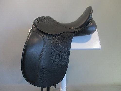 """Anky Dressage Saddle 17"""" XW - XXW"""