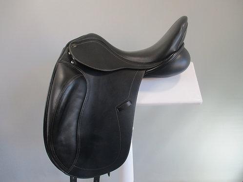 """PDS Entrada Dressage Saddle 17.5"""""""