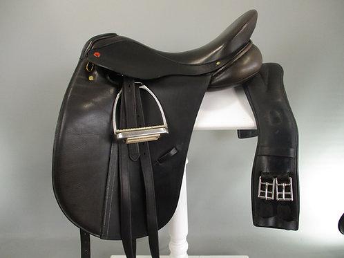 "Albion SL Dressage Saddle 17.5"" W"