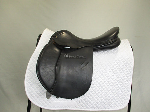 "GFS Fieldhouse 16"" Pony All Purpose Saddle"