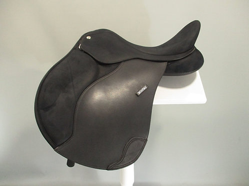 "Wintec 2000 All Purpose Saddle 16.5"""