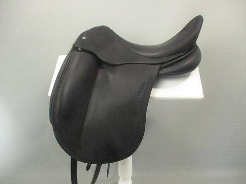 "Luc Childeric DNL Dressage Saddle 17"" W"