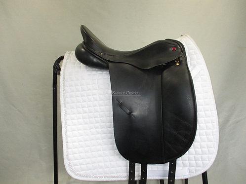 "Albion SL 16.5"" Dressage Saddle"