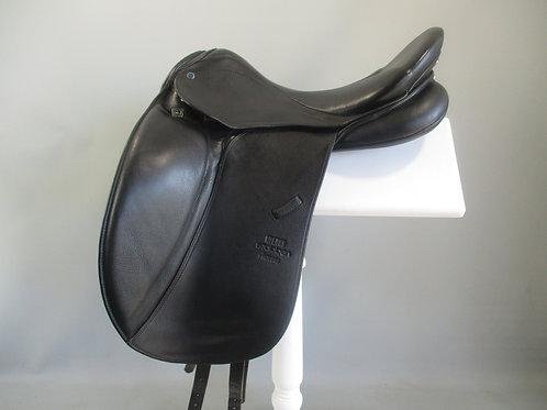 "Stubben Aramis Biomex Dressage Saddle 17"" W"