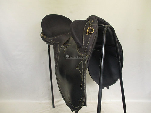 Wintec Pro Stock Saddle Medium Seat