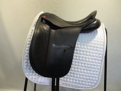 "Albion Legend 17.5"" W Dressage Saddle"