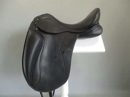 """PDS Grande Dressage Saddle 18"""""""