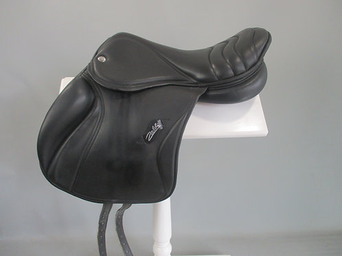Zaldi Sabbatan saddle