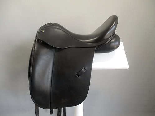 Ideal Suzannah Dressage Saddle