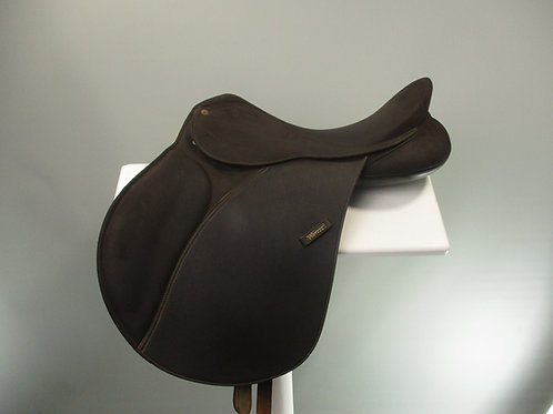 Wintec 2000 AP Saddle 16""
