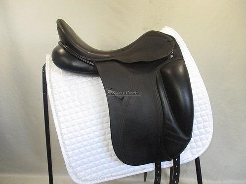 """Pessoa PDS Aldea Dressage Saddle 18"""""""