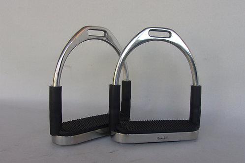 Flexi Stirrup Irons