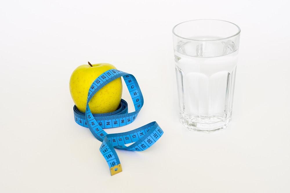 Egy jól összeállított súlycsökkentő étrend nem így néz ki...