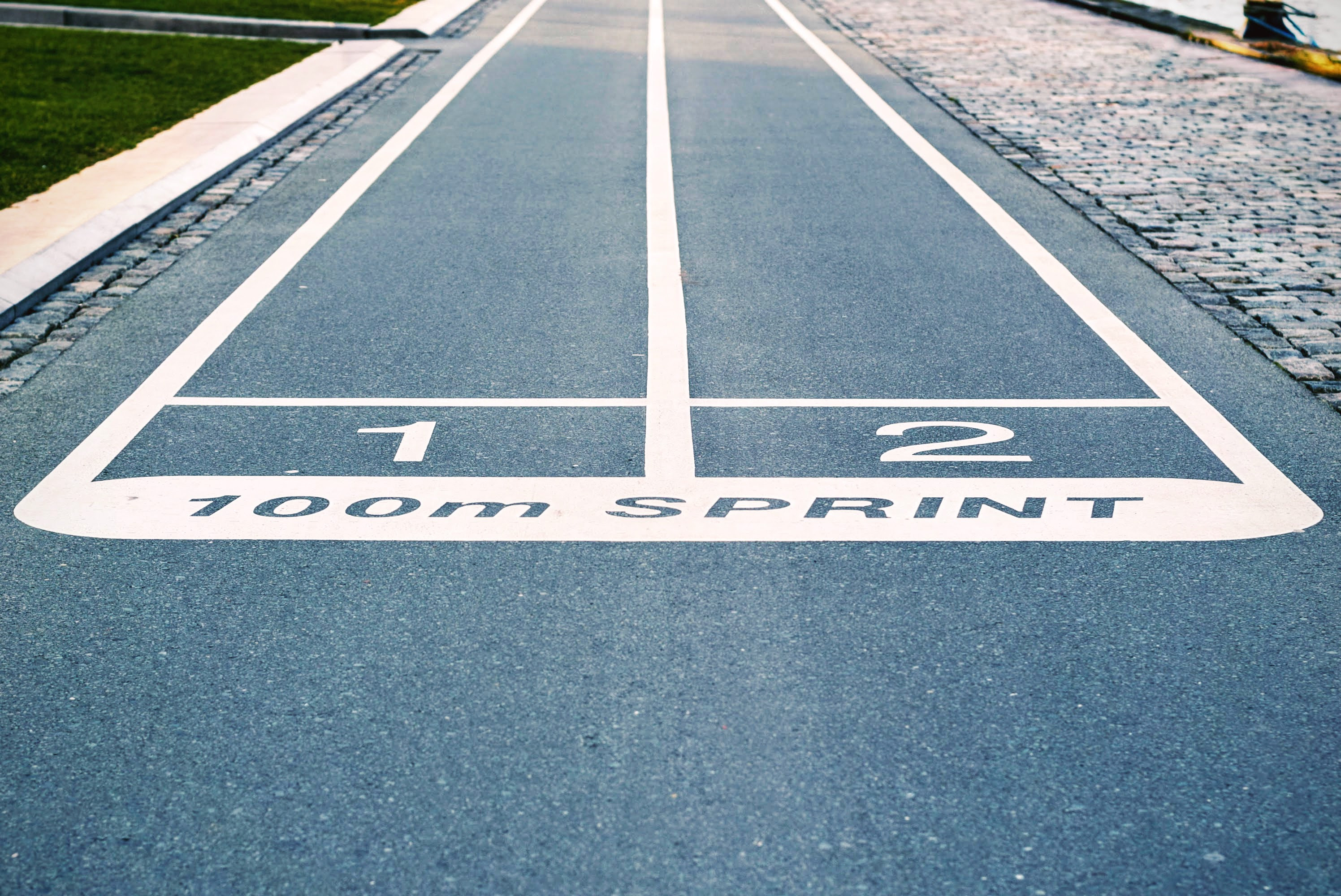 Frissítési terv sportolóknak