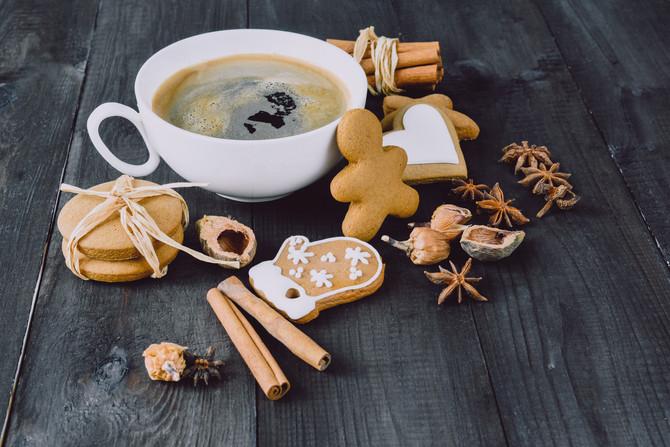 Karácsonyi sütik, egészségesebb kiadásban