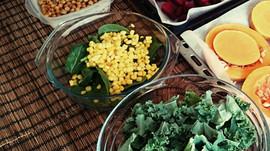 Egészséges étkezés – kinek van erre ideje?