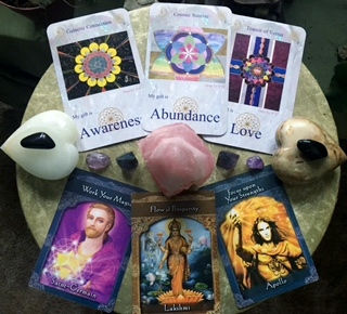 Spiritual Psychic Reading