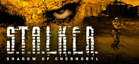 S.T.A.L.K.E.R- Shadow of Chernobyl
