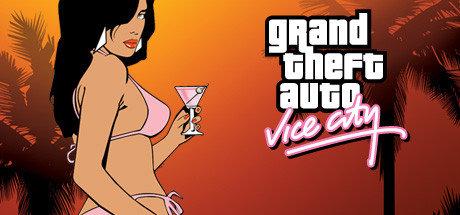 Grand Theft Auto II - Vice City