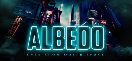 Albedo- Eyes from Outer Space