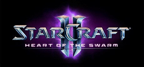 Starcraft 2 EU Heart of the Swarm Expansion